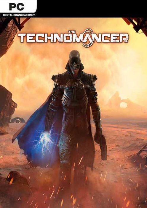 The Technomancer hoesje