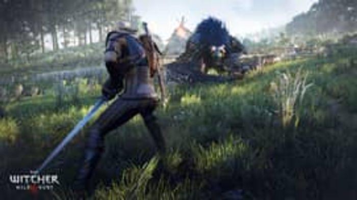 The Witcher 3 Wild Hunt screenshot 1