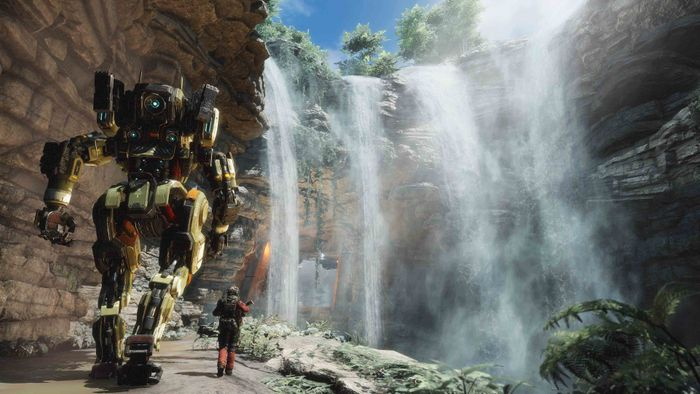 Titanfall 2 screenshot 5