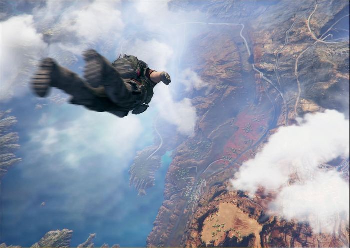Ghost Recon: Wildlands screenshot 5