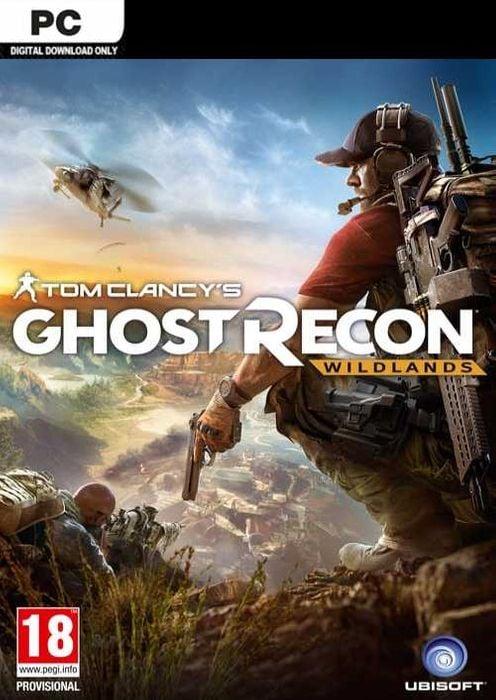 Ghost Recon: Wildlands hoesje