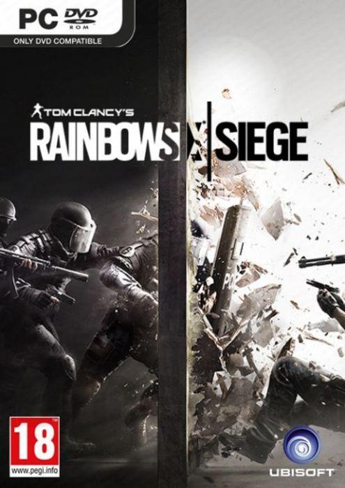 Rainbow Six Siege hoesje