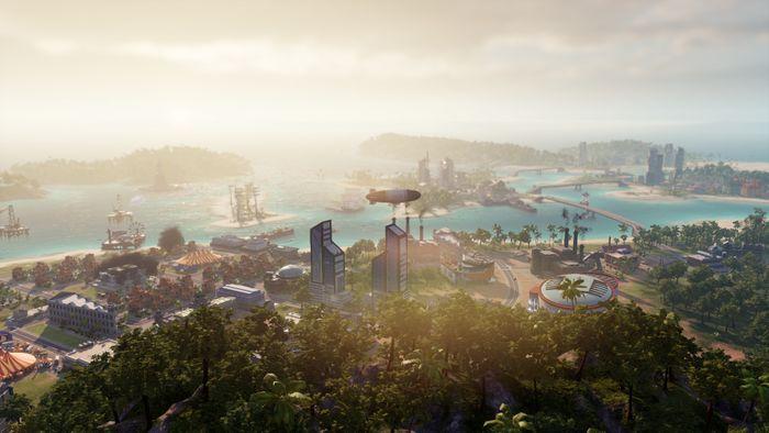 Tropico 6 keygen