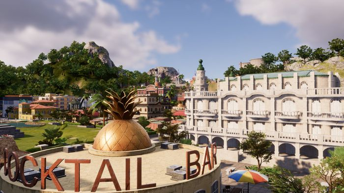 Tropico 6 screenshot 0