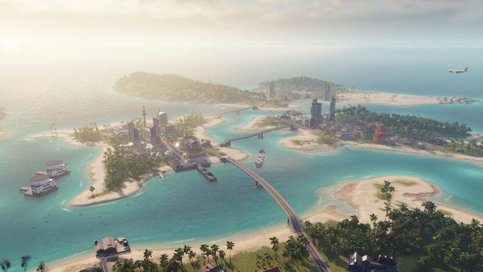 Tropico 6 screenshot 5