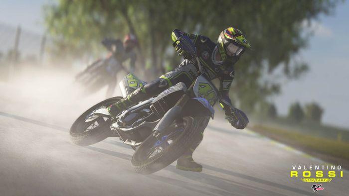 Valentino Rossi The Game screenshot 4