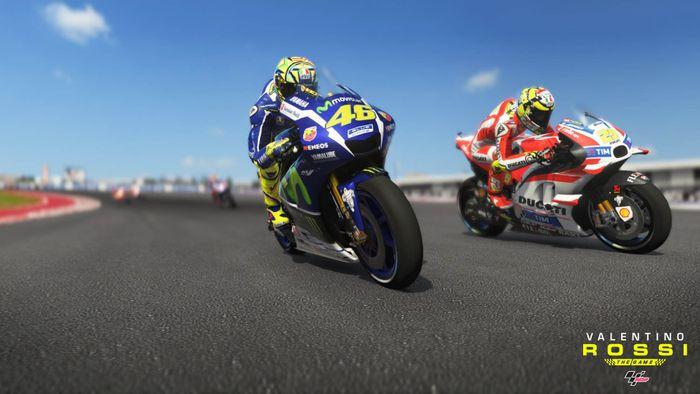 Valentino Rossi The Game screenshot 7