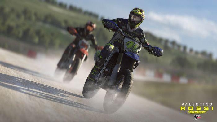 Valentino Rossi The Game screenshot 0