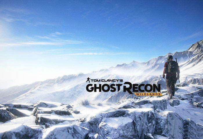 Ghost Recon: Wildlands screenshot 6