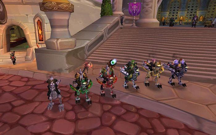 World of Warcraft: 60 Days Card screenshot 3