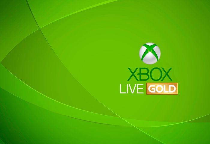 12 Month Xbox Live Gold Membership Xbox One Xbox 360 Cdkeys