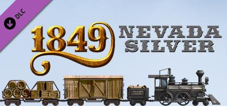 1849 Nevada Silver PC key