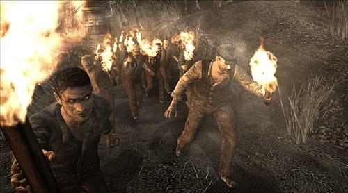 Resident Evil 4 HD PC clé pas cher à télécharger