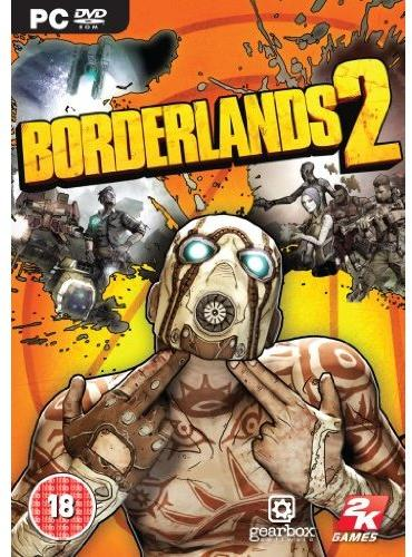 Borderlands 2 (PC) cheap key to download