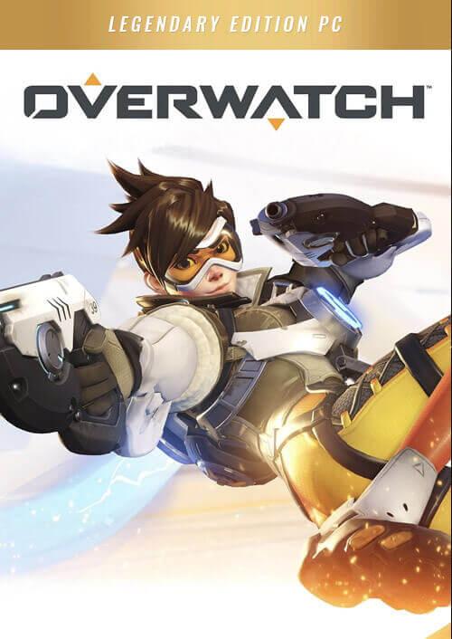 Overwatch Legendary Edition PC