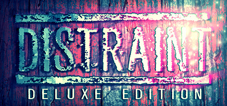 DISTRAINT Deluxe Edition PC key