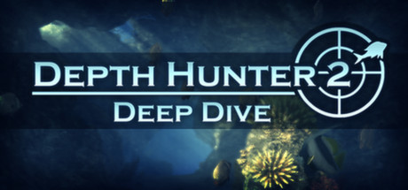 Depth Hunter 2 Deep Dive PC key