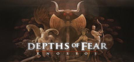 Depths of Fear  Knossos PC key