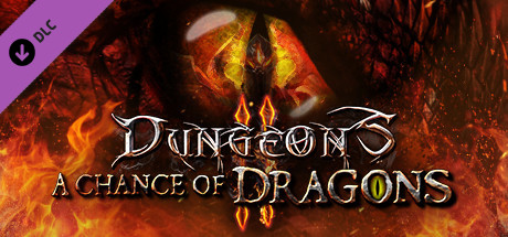 Dungeons 2  A Chance of Dragons PC key