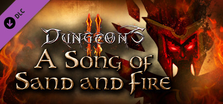 Dungeons 2  A Song of Sand and Fire PC key