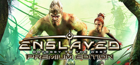 ENSLAVED Odyssey to the West Premium Edition PC key