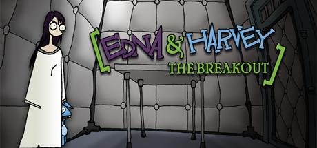 Edna & Harvey The Breakout PC key