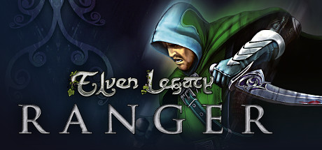 Elven Legacy Ranger PC key