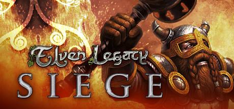 Elven Legacy Siege PC key