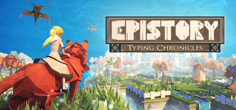 Epistory  Typing Chronicles PC key