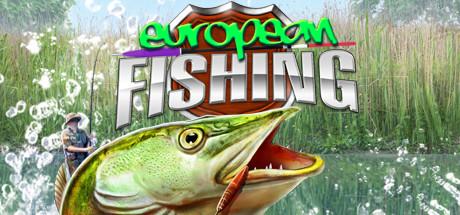 European Fishing PC key