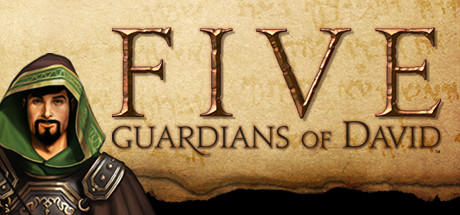 FIVE Guardians of David PC key