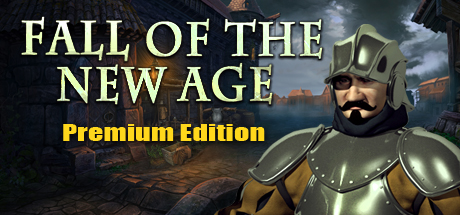 Fall of the New Age Premium Edition PC key