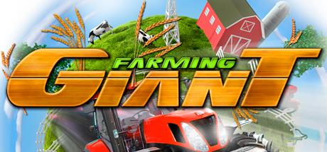 Farming Giant PC key