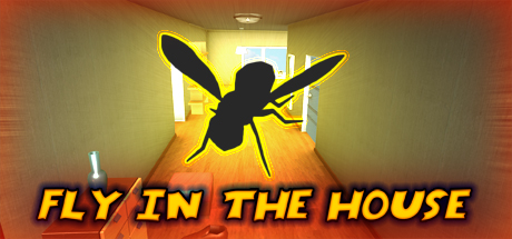 Fly in the House PC key