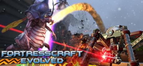 FortressCraft Evolved! PC key
