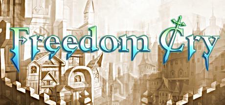 Freedom Cry PC key