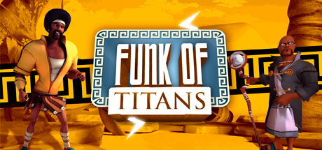 Funk of Titans PC key