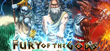 Fury Of The Gods PC key