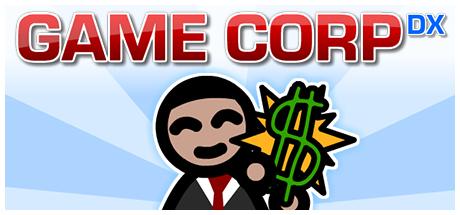 Game Corp DX PC key