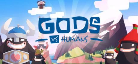 Gods vs Humans PC key