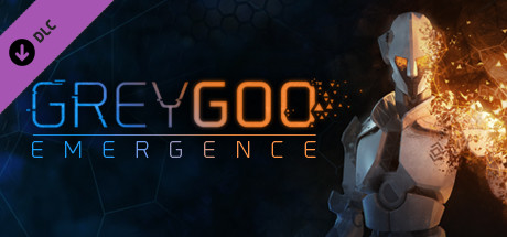 Grey Goo  Emergence Campaign PC key