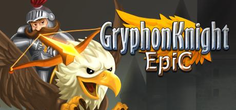 Gryphon Knight Epic PC key
