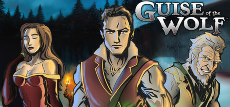 Guise Of The Wolf PC key