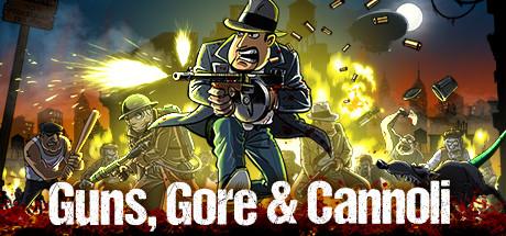 Guns Gore & Cannoli PC key