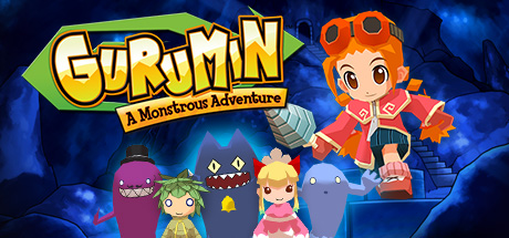 Gurumin A Monstrous Adventure PC key