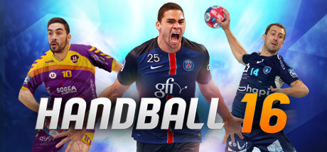 Handball 16 PC key