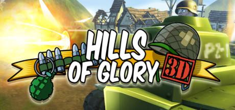 Hills Of Glory 3D PC key