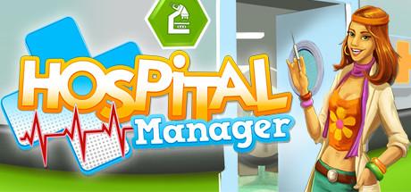 Hospital Manager PC key