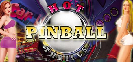 Hot Pinball Thrills PC key