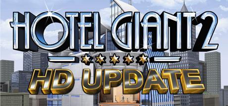Hotel Giant 2 PC key